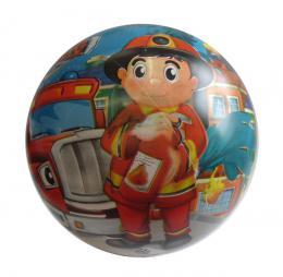 Mondo Potištìný míè 230 mm - potisk hasiè