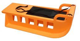 Acra Kamzík plastové sánì A2043 oranžové