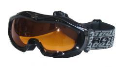 BROTHER B112-CRN Lyžaøské brýle-èerné