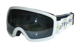 BROTHER B276-B lyžaøské brýle pro dospìlé - bílé