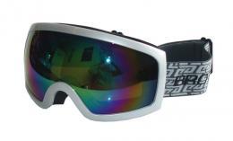BROTHER B276-STR lyžaøské brýle - støíbrné