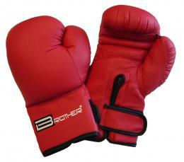 ACRA Boxerské rukavice PU kùže vel.XL, 14 oz.