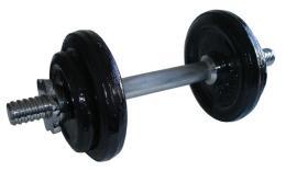 ACRA Èinka nakládací jednoruèní - 9kg