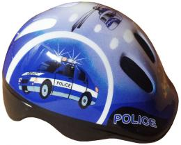 ACRA CSH062 vel. XS modrá cyklistická dìtská helma velikost XS (44/48 cm) 2017