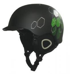 ACRA Snowbordová a freestyle helma Brother - vel. S - 51-55 cm
