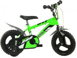 ACRA Dino 412UL zelená 12