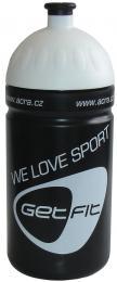 Acra CSL05 0,5L lahev èerná