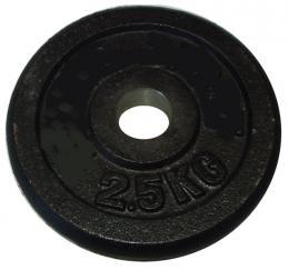 ACRA litina 2,5 kg - 30mm
