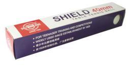 ACRA Shield G1801C-40 pingpongové míèky