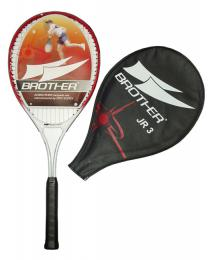 VIS G2421 Pálka tenisová dìtská 63 cm s pouzdrem