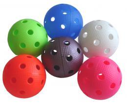 Certifikovaný floorbalový míèek Precision - zvìtšit obrázek