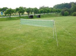 ACRA Badmintonová sí� - rekreaèní