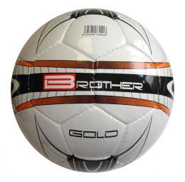 ACRA K2 Fotbalový míè BROTHER GOLD velikost 5