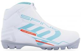 ACRA LBTR6-42 Bìžecké boty dámské Spine Comfort  NNN