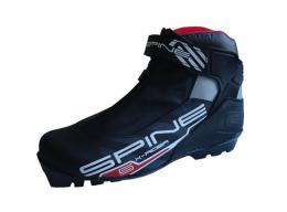 ACRA LBTR7-47 Bìžecké boty Spine X-Rider Combi NNN