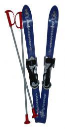 ACRA LSP90-MO Lyže dìtské 90cm modré