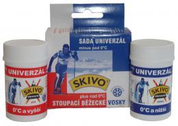 ACRA LSV2/1 Skivo vosk bìžecký