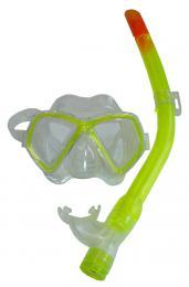 BROTHER P1569-98 Dìtská potápìèská sada - žlutá