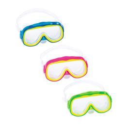 Potápìèské brýle dìtské LIL EXPLORA