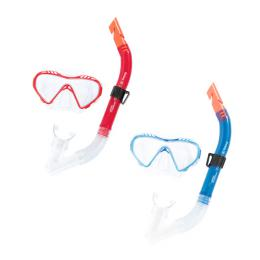 Potápìèská sada juniorká CLEAR SEA (brýle   šnorchl)