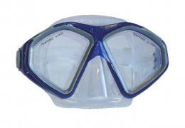 BROTHER Potápìèské silikonové brýle P59950