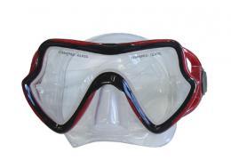BROTHER Brýle potápìèské silikonové univerzální