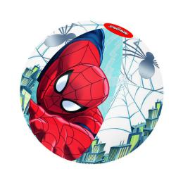 Bestway P98002 Nafukovací míè Spiderman 51 cm