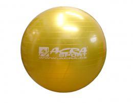 ACRA Gymnastický míè 650mm