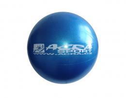 ACRA Míè OVERBALL 30 cm, modrý