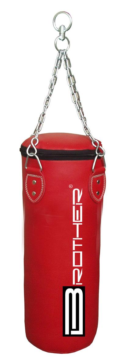 ACRA BP06 Boxovací pytel 0,6m, červený