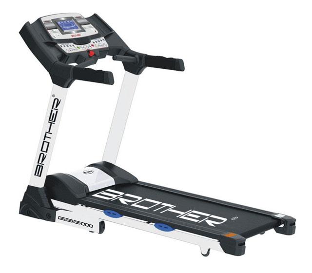 ACRA GB6000 - profi běžecký pás s elektrickým náklonem - záruka 36 měsíců !