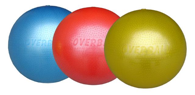 ACRA Míč Overball Itálie 23 cm