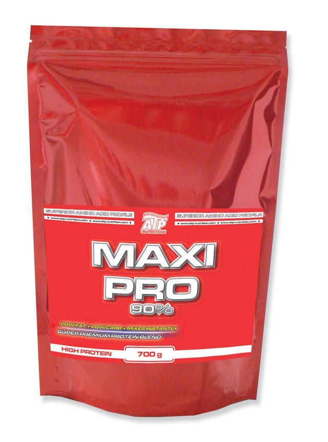 ATP MAXI PRO 90 , 700g čokoláda