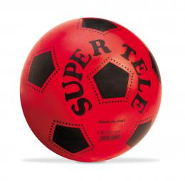 ACRA Gumový potištìný míè SUPER TELE
