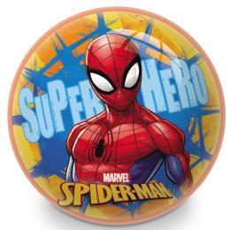 ACRA 06/960 Potištìný míè Spiderman Hero - 230 mm