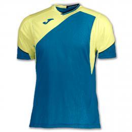 JOMA 100565.907 Sportovní funkèní triko modro/zelené vel. 6XS-5XS