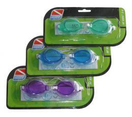 ACRA Brýle plavecké Bestway P21002