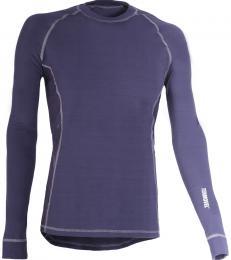 Termovel Pánské trièko PCE LONG M 07 šedé