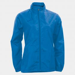 Joma 900037.700 Dámská lehká nepromokavá bunda modrá vel. XL