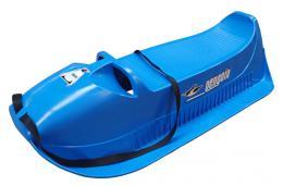 Acra Pinguin, Alfa sánì plastové A2045 - modré