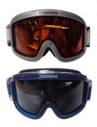 ACRA Lyžaøské brýle Carrera S-CUP