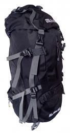 ACRA BA60 Batoh pro horskou turistiku 60 l èerný