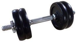 ACRA Èinka nakládací jednoruèní 12kg