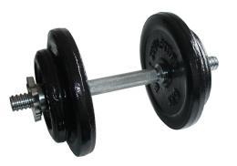 ACRA Èinka nakládací jednoruèní - 20 kg