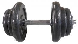 ACRA Èinka nakládací jednoruèní 20 kg