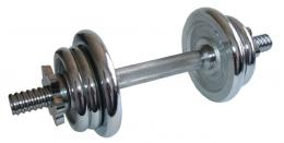 ACRA Nakládací jednoruèní èinka - 7 kg chromová