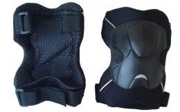 ACRA CS202-XL Chránièe kolen nebo loktù velikost XL