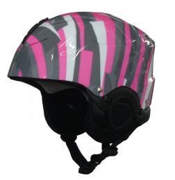 ACRA CSH61-XS Lyžaøská a snowboardová helma - vel. XS