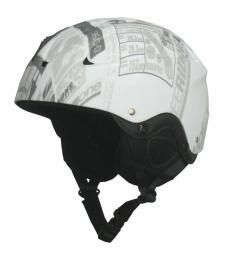 ACRA Snowbordová a lyžaøská helma Brother - vel. XS - 48-52 cm