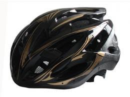 ACRA CSH88XL èerná cyklistická helma velikost XL(60/62cm) 2015